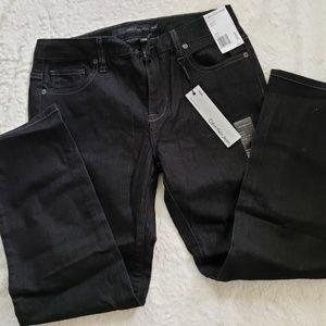Calvin Kleins Skinny Petites Jean